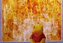 Pooh bear / by Michelle Kaiser
