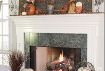 Fire place style