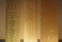 Lamps, light