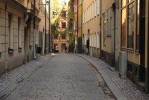 Stockholm - En CrowdSourcet Rejseguide / Hej Jens,   Den her er til dig!   God tur til Sverige!