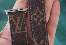 Apple watch Lv Band / apple watch band