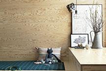 Plywood & OSB love