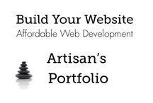 NZ Portfolio of Artisan's Websites by Build Your Website / I love working with people who make or creates things for example knitters, quilters, artists, unique bloggers, writers and empower them to market their skills on the web. Would you like to transfer a hobby to a small business? I can assist you with your website as well as online marketing.