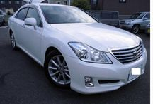 Toyota Crown 2008 Pearl - Get cars at negotiable prices / Refer:Ninki26711 Make:Toyota Model:Crown Year:2008 Displacement:3000cc Steering:RHD Transmission:AT ColorPearl FOB Price:12,500 USD Fuel:Gasoline Seats  Exterior Color:Pearl Interior ColorBeige Mileage:144,000 km Chasis NO:GRS202-0007232 Drive type  Car type:Sedans