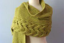 Knitting ideez