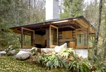 Cabins / by Eastvold Furniture