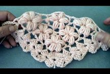 SHAWLS-HOW TO
