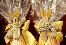Páscoa / Nossos produtos de Páscoa: ovos tradicionais, cestas, ovos recheados, ovos de colher e muito mais