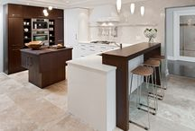 Basement Kitchen Project