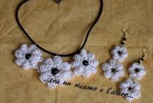 Crochet: Women's things