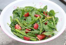 Berry Fruit / Strawberries, Blueberries, Raspberries