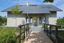 WOHNIDEE-Haus 2014 / Impressionen des neuen WOHNIDEE-Hauses im #Musterhauspark Bad Fallingbostel