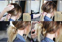 ** Hair **