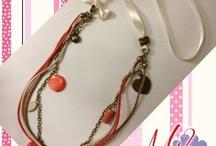 Collares / Collares exclusivos hechos a mano