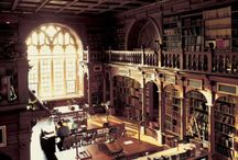 Inspiration: Library