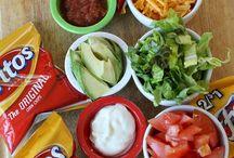 Mexican yummies