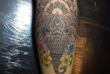 Bloodline tattoo phuket  work Tattoos / phuket tattoo studio