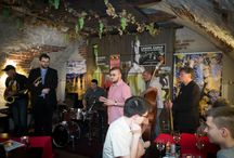 Koncert Jazz Band Ball Orchestra / 1 czerwca 2015 roku