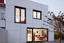 ARCH facade