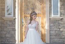 Wedding Dresses / Ideas for your Wedding Dress
