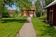 Småland Sweden / Småland