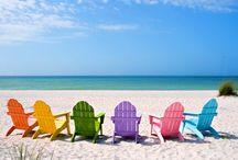 Verano / Diversión, vacaciones, amor, familia, luz, lluvia, moda, belleza...