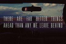 words of wisdom / by Melissa Hutapea