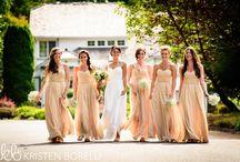 Kristen Borelli Photography - The Wedding Party