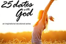 Dates With God / Introducing a new book series by Cheryl McKay (co-author, Never the Bride) called Dates with God. Volume One of the series released on Dec. 2, 2016. The series designed to encourage readers to go on private, fun, romantic dates with God, who extends His hand to us. Each volume contains individual dates, some from home, some exploring the outdoors. Take this journey of faith with us and share your experiences online. (#dateswithGod, www.dateswithGod.com)