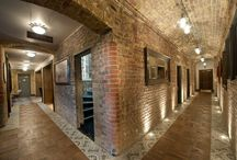 Conduit Lighting / Images from projects completed by Optime