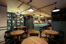 Ideas bar