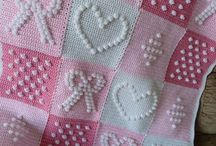 cobertor em croche