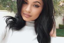 K Y L I E Jenner / She is real beauty♥️