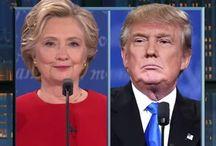 Debate 1: Late Night with Seth Meyers