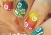 dottinail nail art