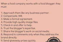 The food biz / Let's make your food brand look BIG on the web with the right approach to specialty food marketing.