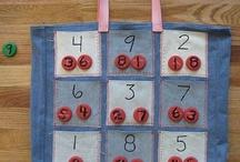 Alkuopetuksen matematiikka