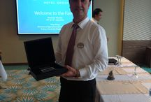 Birkan DOĞDU Bursa Hotel Genel Müdürü / +20 years experience in hospitality industry, 10 years General Manager position, experience at hotel openings inTurkey and management, development, working Bodrum,Uludağ,Bursa, fluent in English & French, knowledge, Hotel GM in Turkey, experience of city, resort, health tourism,mountain, congress, boutique, all inclusive,international tourism exhibition France,Germany,Russia. Speciality of 4-5 star hotels.Educational, experience, reference...