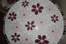 Joyful  Mosaics