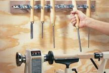 Lathe Tips and Tricks
