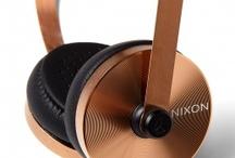 Headphone / headphones