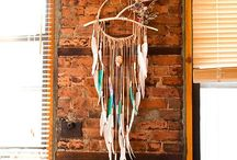Dreamy dream catchers / My new obsession