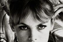 Jean Shrimpton..
