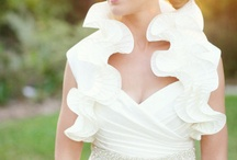 Weddings | The Gown / by The Curated Bride