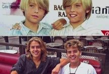 Zack and Cody (Dylan and Cole)