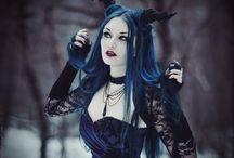 Goth World