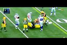 Cowboys vs Packers NFL highlights