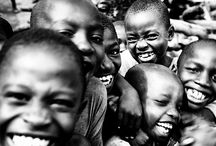 Children of the World... / by Michelle Ashdown