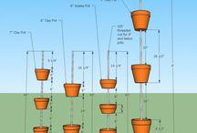 gradina vertical