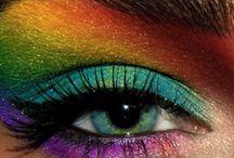 makeup  / by Emma Pawelkiewicz